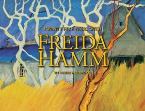 freida hamm book cover