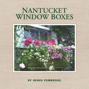 nantucket window boxes book cover